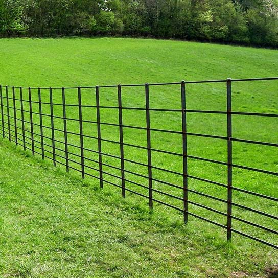 Estate Fencing Manufacturers Suppliers Installers